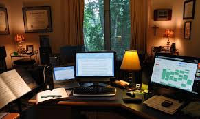 Small Home Office Design Layout Ideas by Home Office Home Office Design Home Office Space Office Desks