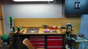 100 how to set up a reloading bench let u0027s see your