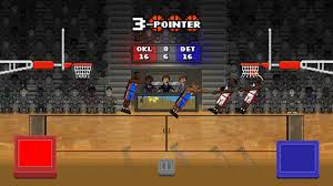 bouncy basketball android apps on google play