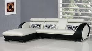 tacaza canapé canapé d angle cuir 10 articles de mobilier design pour votre