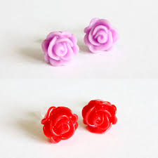 plastic stud earrings stud earrings collection cissy pixie