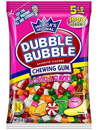 where to buy chiclets gum chiclet bytes original 5 lb bag chewing gum