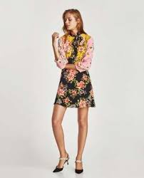 floral prints are having a major comeback 15 sumptuous ways to
