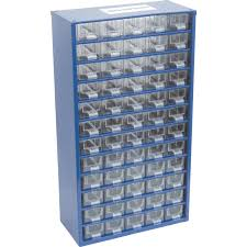 storage cabinet with drawers small storage cabinets with drawers senator 60 drawer small parts