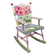 siege a bascule bebe chaise à bascule siège fauteuil bois chambre enfant bébé fille jouet