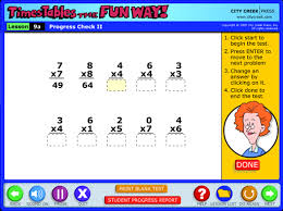 times tables the fun way online review times alive oahu homeschool mom