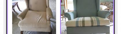 Where To Buy Upholstery Fabric Spray Paint Using Chalk Paint To Paint Your Couch Or Wing Back Chair The