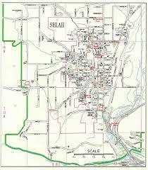 Yakima Washington Map by Park Map Parks U0026 Recreation City Of Selah