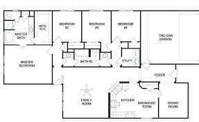 5 bedroom one story house plans 5 bedroom two story house plans bccrss club