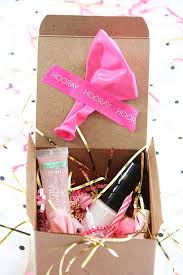 birthday gifts for in best 25 birthday box ideas on diy birthday box
