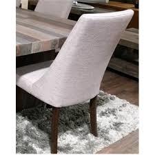 Soho Dining Chair Soho Dining Chair Upholster Linen Graphite Leg Heirloom