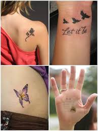 small tattoo design ideas android apps on google play