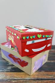 Decorate Shoebox For Valentine S Day by 493 Best Valentine U0027s Day Crafts Images On Pinterest Valentines