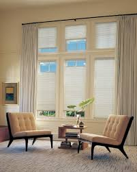 Living Room Window Treatments by Cellular Shades U0026 Honeycomb Window Shades Blind Spot