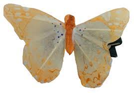 butterfly hair clip traveling butterflies handmade gold butterfly hair clip
