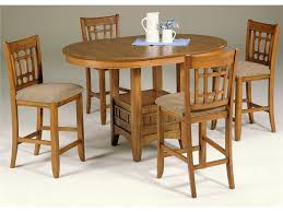 Pub Dining Room Set by Liberty Furniture Santa Rosa Merlot 5 Pc Pub Set Hayneedle