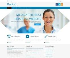 templates for professional website 64 professional medical website templates demplates