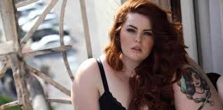 meet tess holliday plus size model with tattoos business insider