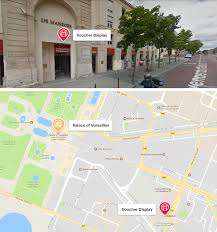 Palace Of Versailles Floor Plan Versailles Skip The Line Tickets Vip Pass Best Price Guarantee