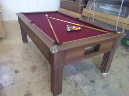 6 ft billiard table supreme prince slimline pool table 6ft 7ft cgq snooker