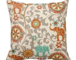 Patio Pillow Covers Outdoor Pillows Etsy