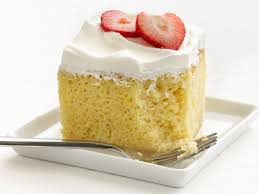 skinny tres leches cake recipe traditional whipped topping