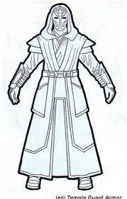 jedi temple guard armor fringes of space obsidian portal