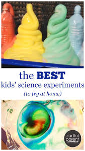 Fun Projects To Do At Home by 355 Best Science Projects Fun Ideas Images On Pinterest Science