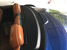 lexus headlight moisture recall bubble on back dash clublexus lexus forum discussion