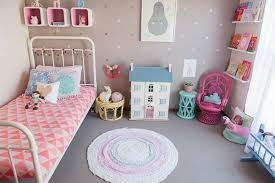 chambre fille vintage adorable chambre vintage fille vue meubles at home design