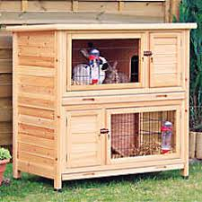 Rabbit Shack Hutch Rabbit Hutch Shop Small Pet Hutches Petsmart