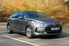 short term car lease europe citroen ds 5 review 2017 autocar