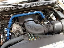 engine for ford f150 2001 ford f150 crew custom build truck truckin magazine