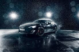 cars toyota black wallpapers toyota gt86 sport black spray drops auto