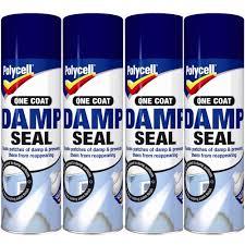 polycell damp seal aerosol 500 ml amazon co uk diy u0026 tools