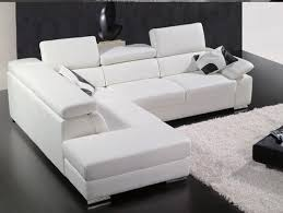 Luxury Leather Sofa Luxury Leather Sofa With High Back Doll Cotton