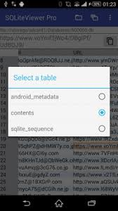 blocklauncher pro apk sqlite viewer pro 0 12 apk for android aptoide
