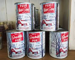 what date is thanksgiving in canada canada in a can maple syrup endures as a national symbol the