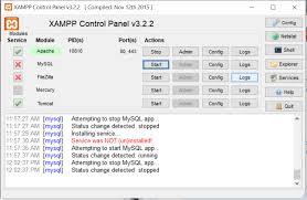 cara membuat database baru mysql xampp replacing mariadb with mysql github