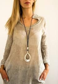 long drop pendant necklace images Silver pendant necklace big silver drop pendant leather long etsy jpg