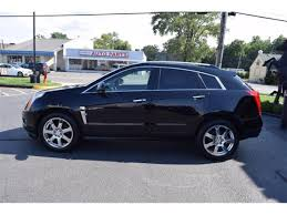 cadillac srx performance parts black cadillac srx in jersey for sale used cars on