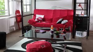 canapé chambre ado charmant canapé chambre ado et cuisine lit mezzanine et banquette