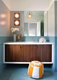 Best Modern Bathroom Catchy Mid Century Modern Bathroom Vanity And 252 Best Dream