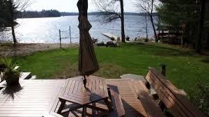 Cottage Rentals Lake Muskoka by Luxury Muskoka Cottage For Rent 240 On Morrison Lake Near