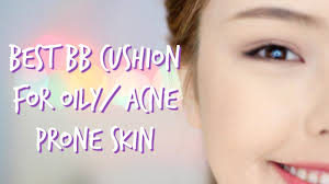 best bb cushion for oily acne prone skin misselectraheart