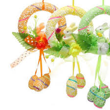easter ornaments usa easter hanging decoration easter ornaments easter eggs rabbit