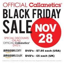 amazon black friday dvd amazon com super callanetics official dvd callan pinckney