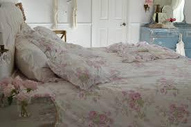 target simply shabby chic target simply shabby chic bedding white bed