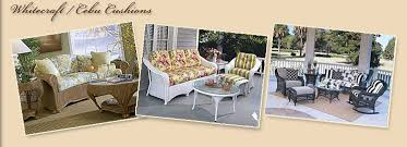 Whitecraft Patio Furniture Four Seasons Outdoor Living Top Quality Outdoor Cushions