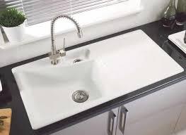 Cheap Ceramic Kitchen Sinks | ceramic kitchen sink nice brilliant ceramic kitchen sink home